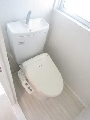 【トイレ】GRANZ