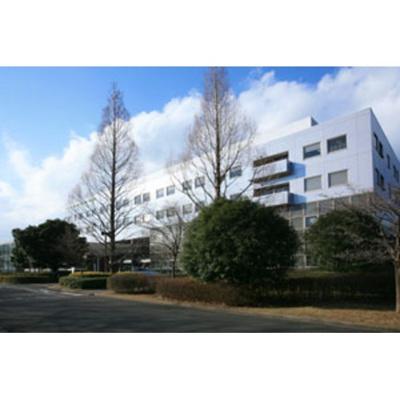 病院「東部地域病院まで261m」東部地域病院