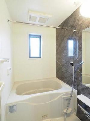 【浴室】トラスト Ⅰ