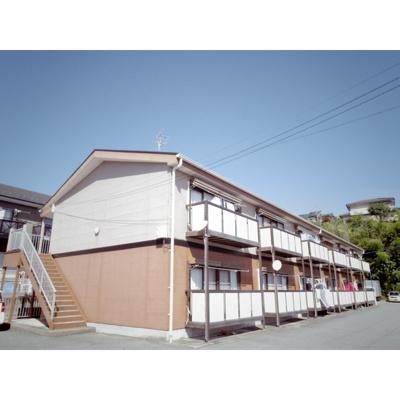 【外観】サンハイツ小林A