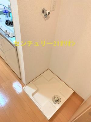 【設備】ハッピーハイツ・ワン