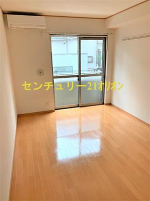 【居間・リビング】ハッピーハイツ・ワン