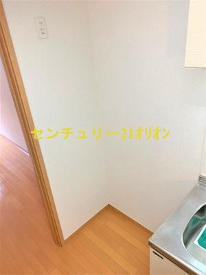 【その他】ハッピーハイツ・ワン