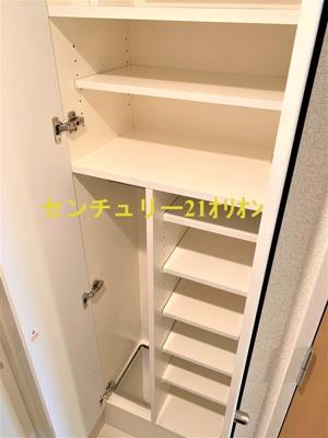 【収納】SKY COURT練馬桜台(スカイコートネリマサクラダイ)