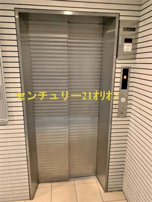 【その他共用部分】スカイコート練馬桜台