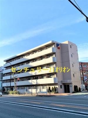 【その他】スカイコート練馬桜台