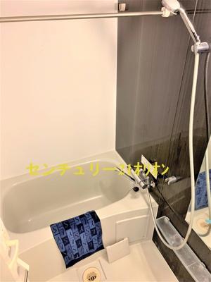【浴室】emilive(エミリブ)練馬