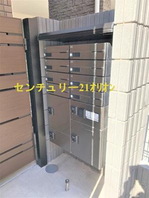 【洋室】LIBERA(リベラ)練馬中村橋