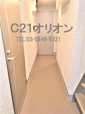 【その他共用部分】Sincrease 中村橋(シンクリースナカムラバシ)
