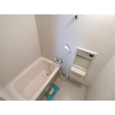 【浴室】コーポコイワイ