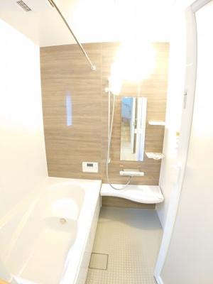 浴室乾燥(同社施工例)