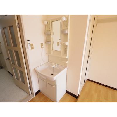 【浴室】ノーブル中村