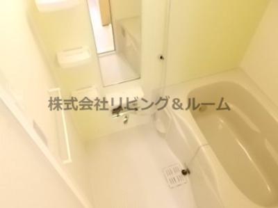 【浴室】フェリチタ・Ⅰ棟