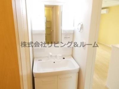【独立洗面台】フェリチタ・Ⅰ棟
