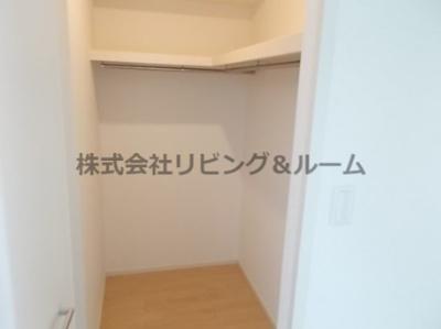 【収納】フェリチタ・Ⅰ棟