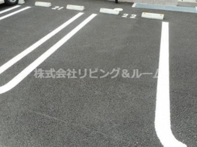 【駐車場】フェリチタ・Ⅱ