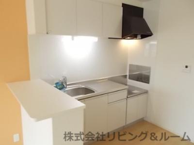 【キッチン】フェリチタ・Ⅱ