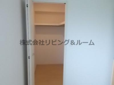 【収納】フェリチタ・Ⅱ