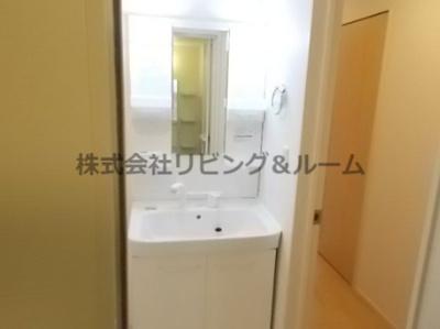 【独立洗面台】フェリチタ・Ⅱ