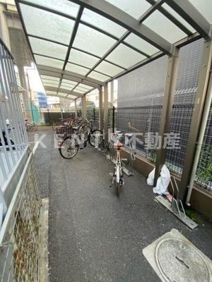 【その他共用部分】メインステージ大森町駅前
