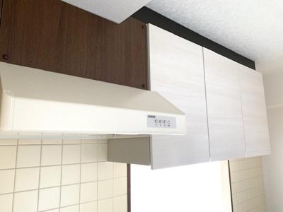 【キッチン】ライフステージ壱番館401