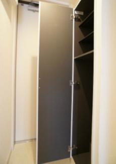 【玄関】リブリ・8h4m