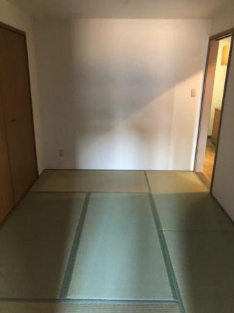 【寝室】メゾンエスポワール