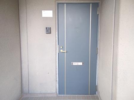 【玄関】メゾンエスポワール