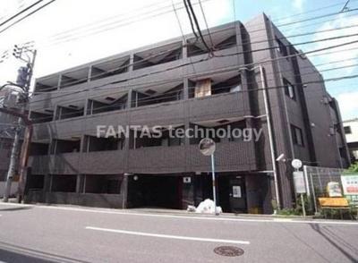 【外観】ジュエル荻窪参番館