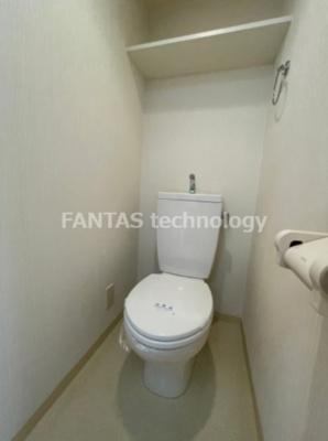 【浴室】ジュエル荻窪参番館