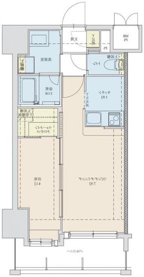ネストピア博多駅前Ⅱ