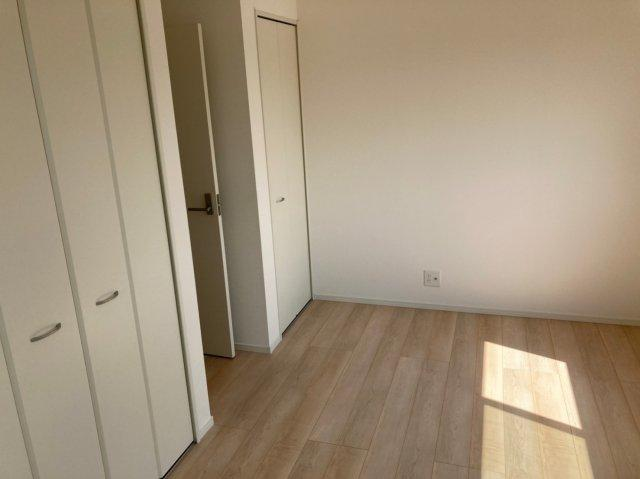 【洋室】クレイドルガーデン南区柳河内第4 4号棟4LDKオール電化住宅