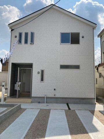 【外観】クレイドルガーデン南区柳河内第4 4号棟4LDKオール電化住宅