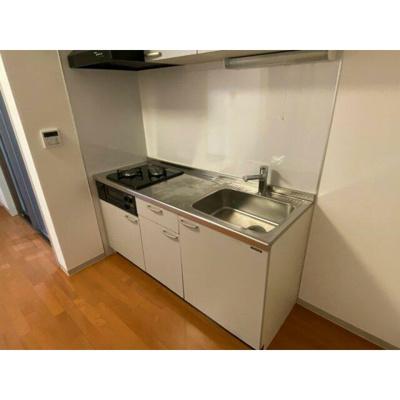 【キッチン】カサ・ド・アマリア