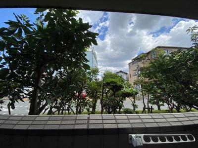 【展望】フルール鶴見緑地