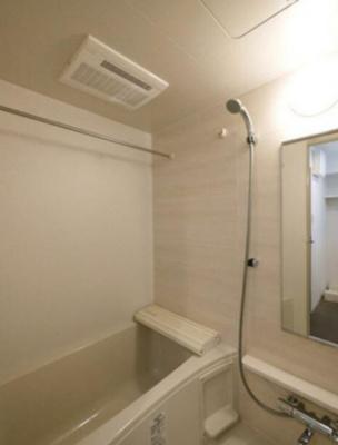 【浴室】コルザKⅡ