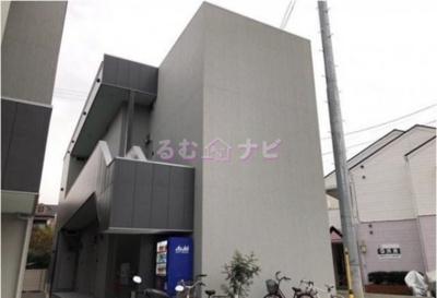 【展望】CRASTINE井尻