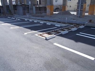 【駐車場】シャロウズ