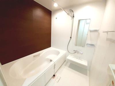 【浴室】シャロウズ