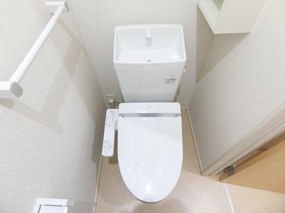 【トイレ】シャロウズ