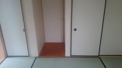 【和室】ヘーベル山本
