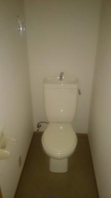 【トイレ】ヘーベル山本