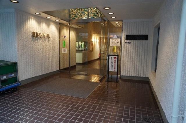 【エントランス】東京ベイサイド