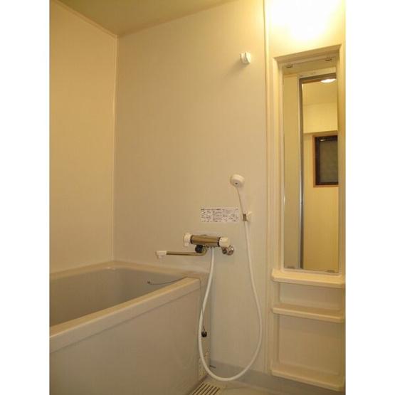 【浴室】イング大橋南
