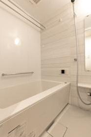 【浴室】Casa-Branche