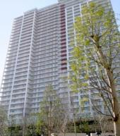 アーバンドックパークシティ豊洲 タワーBの画像