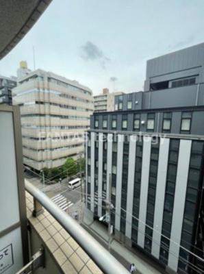【展望】シンシティ日本橋