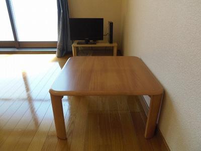 家具、家電付き(お部屋によりメーカー等異なります)