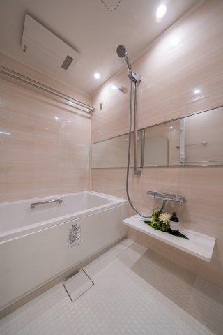 【浴室】セザール小伝馬町
