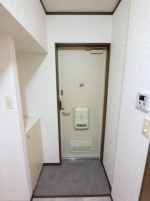 【外観】メゾンスカーレット
